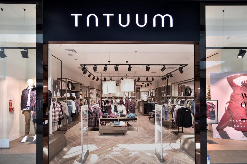 Tatuum wprowadza się do galerii Echo