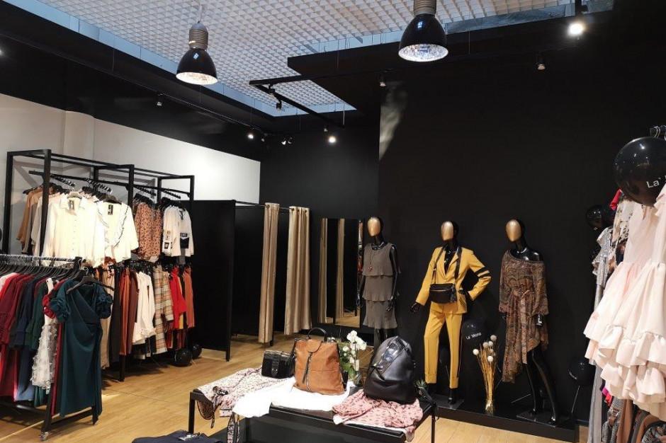 Debiut marki La'Mona w Pasażu Łódzkim