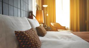 Wakacyjni turyści polubili hotele