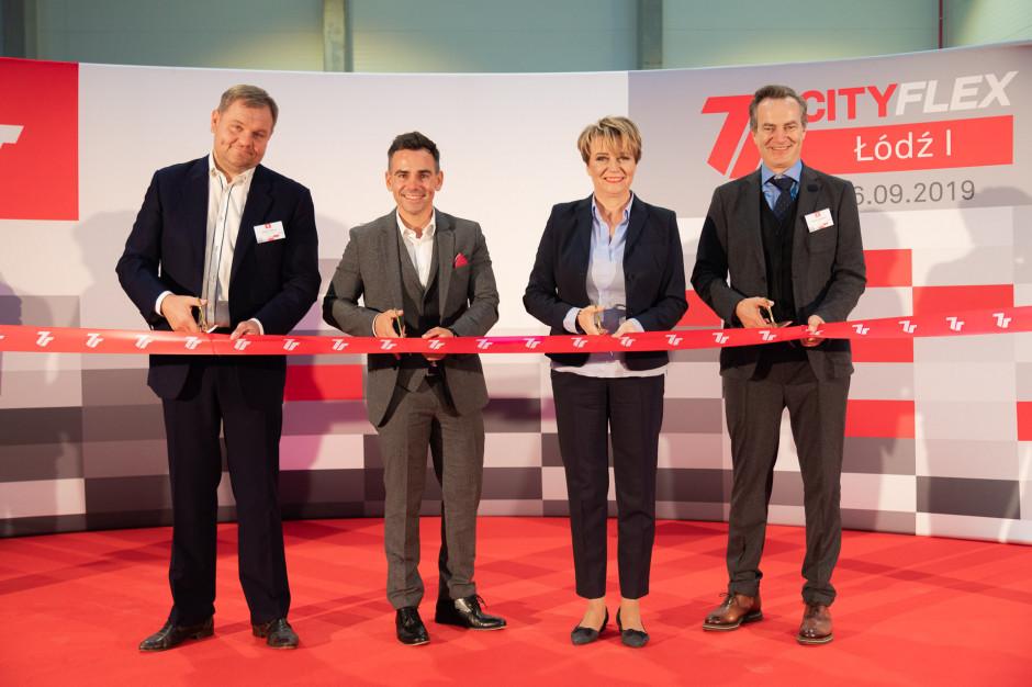 7R uruchamia magazyn w Łodzi i zapowiada kolejne inwestycje w Polsce Centralnej