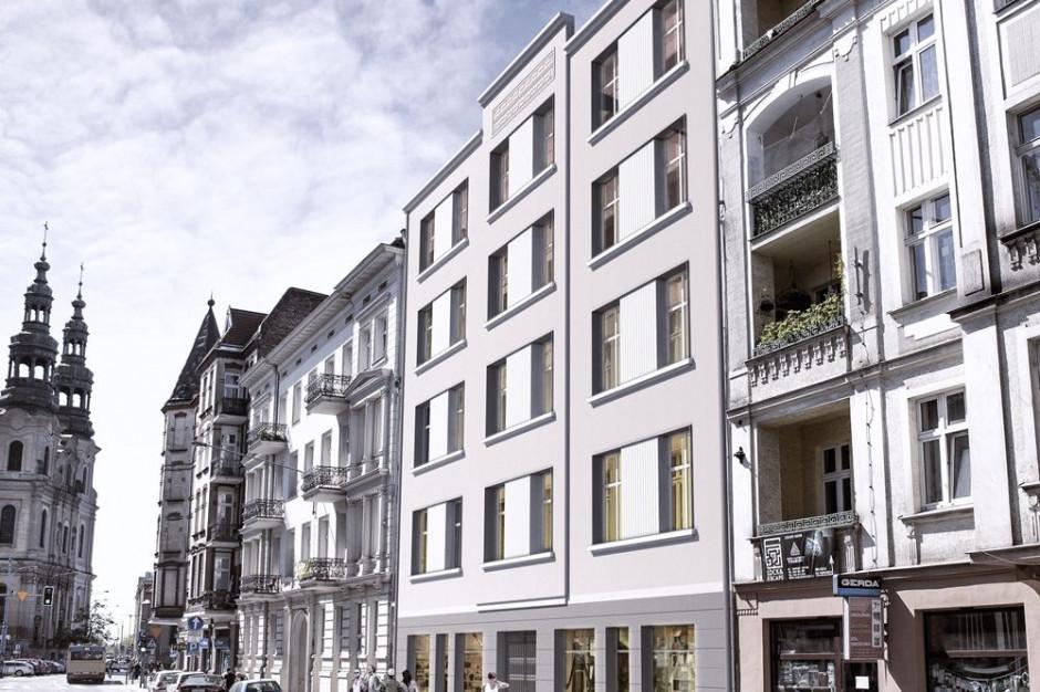 Nowe mieszkania w centrum Poznania: na tym można zarobić?