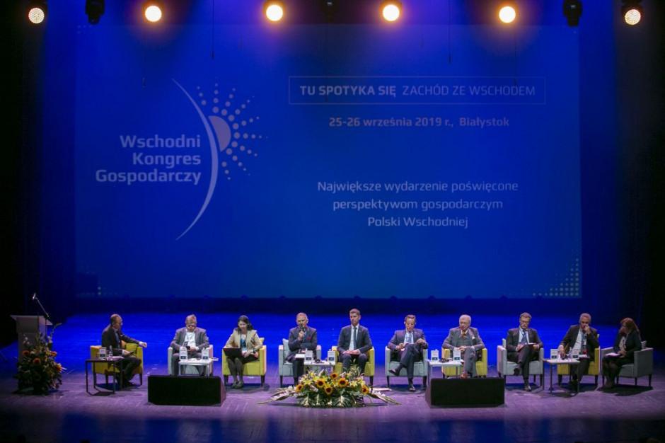 Gospodarcza prognoza dla Polski Wschodniej