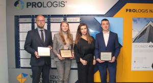 Prologis nagradza najlepszych studentów logistyki