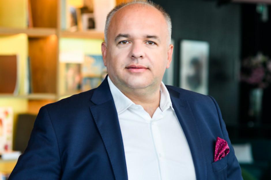 Adam Pilczuk dyrektorem rozwoju w DMDmodular