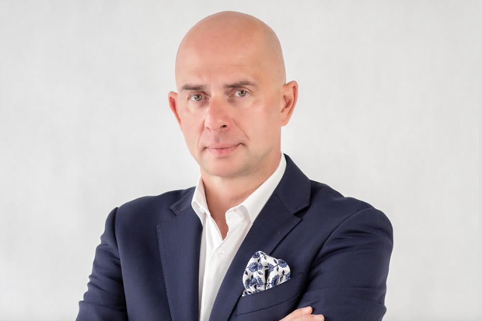 Daniel Puchalski partnerem zarządzającym w Knight Frank