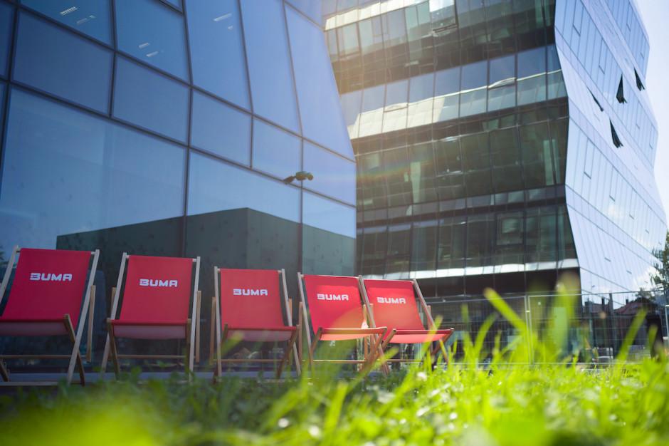 Krakowska inwestycja grupy Buma wyznacza nowe standardy