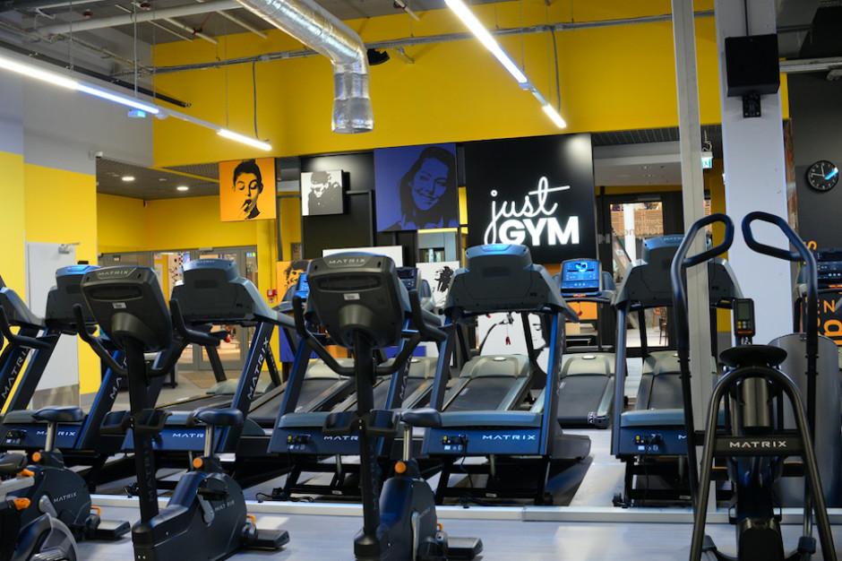 Dziesiąty Just Gym pojawił się w Słupsku