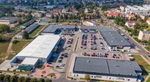 Park handlowy w Łowiczu zmienił właściciela