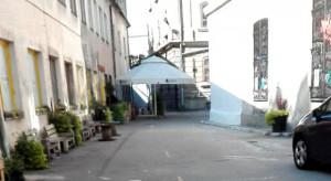 Wojewódzki Nadzór Budowlany w Krakowie: nielegalny zbiornik z gazem w TAO Restaurant & Club musi zniknąć