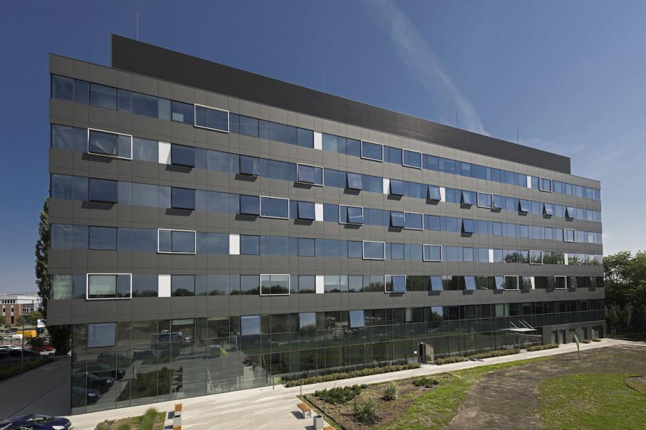 Zabłocie Business Park A sprzedany za 30 mln euro