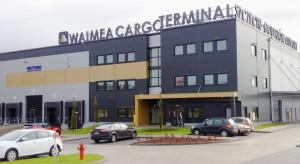 Waimea otworzyła nowoczesny terminal cargo w Szczecinie