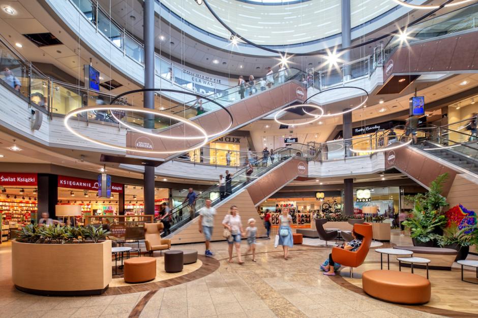Galeria Łódzka stawia na wielowymiarową modernizację