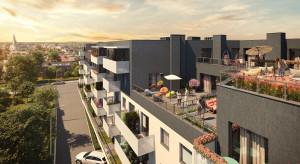 Apartamenty Praskie w Warszawie: Murapol buduje 276 lokali pod wynajem
