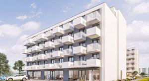 Saska Blu: mieszkania i lokale inwestycyjne z wykończeniem