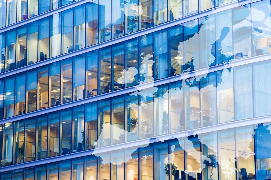 Nadal wysoki popyt na biura w Europie. Spowolnienie gospodarcze jest już widoczne, ale rynek wciąż się broni