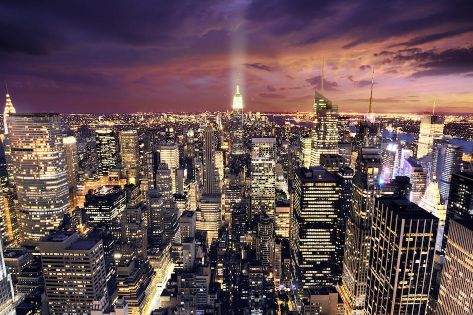 TOP miast, które przyciągają kapitał