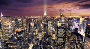 Nowy Jork miastem o najwyższych czynszach