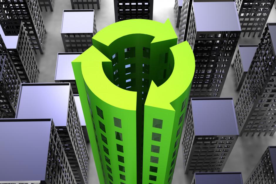 Biznes musi znaleźć pieniądze na inwestycje dot. zielonej transformacji