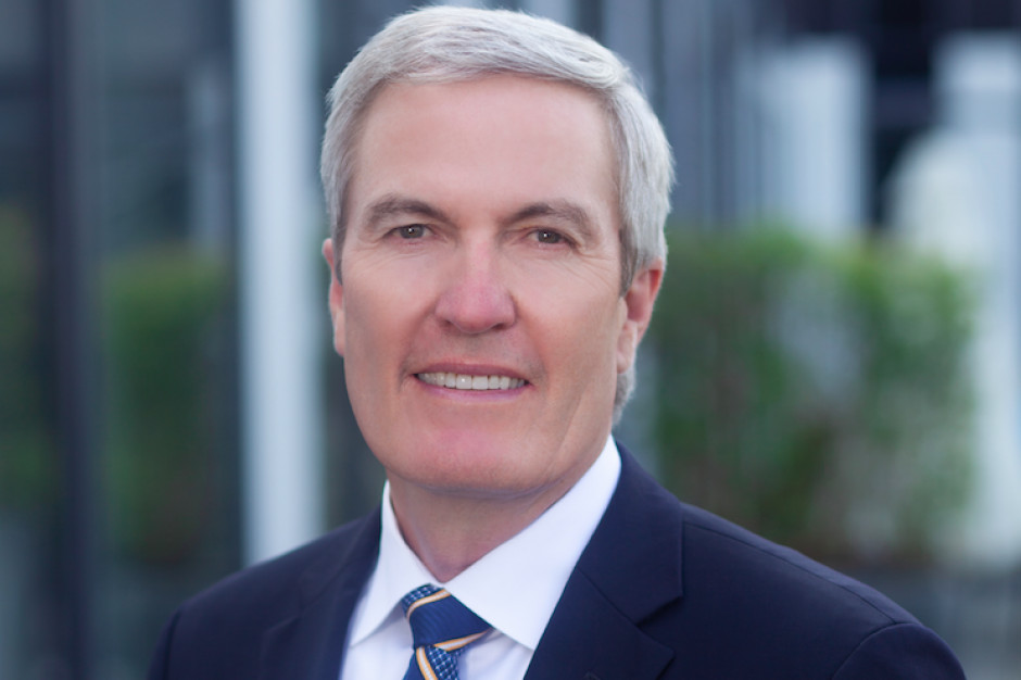 P3 Logistic Parks ma nowego CEO