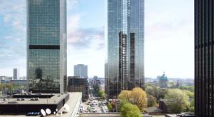 Roma Tower z potencjalnym nowym inwestorem