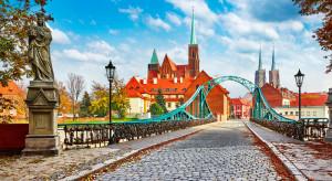 Wojskowa agencja sprzedała działkę pod usługi we Wrocławiu