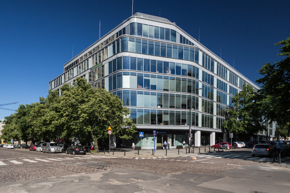 CPI Property Group zainwestuje 800 mln euro w Warszawie