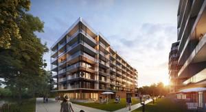Wyspa Solna: apartamenty w sercu Kołobrzegu z dobrym widokiem