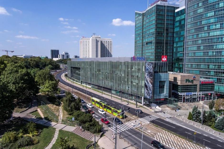 Biurowiec Andersia Business Centre otwarty na nowych najemców