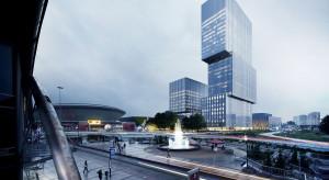 Rusza budowa najwyższego biurowca w Katowicach