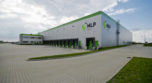 Więcej powierzchni dla e-commerce w parkach MLP