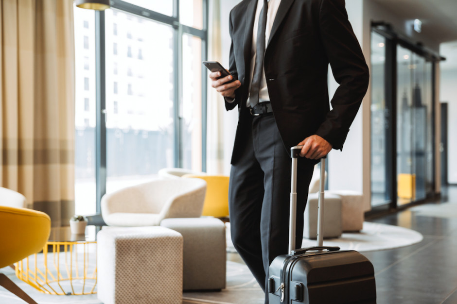 W kierunku digitalizacji – jak zmienia się branża hotelarska?