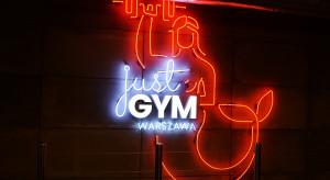 Sieć Just Gym otworzyła klub na warszawskim Mokotowie