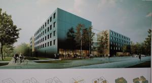 Tak będzie wyglądał akademik UAM na Morasku