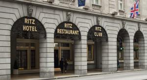 Londyński Ritz zmieni właściciela?