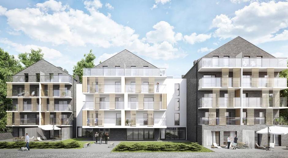 Polanica Residence: apartamenty wakacyjne w Polanicy Zdroju