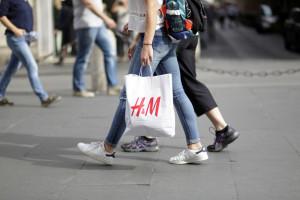 H&M z lepszymi wynikami. Sprzedaż online wzrosło o 30 proc.
