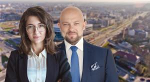 Cresa aktywnie w Krakowie