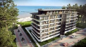 Natural Baltic Darłówko: apartamenty wakacyjne z widokiem na morze