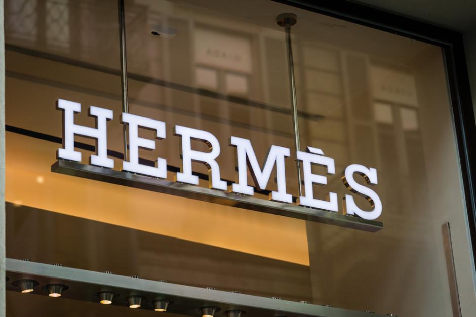 Pierwszy Hermès w Polsce debiutuje w Hotelu Europejskim