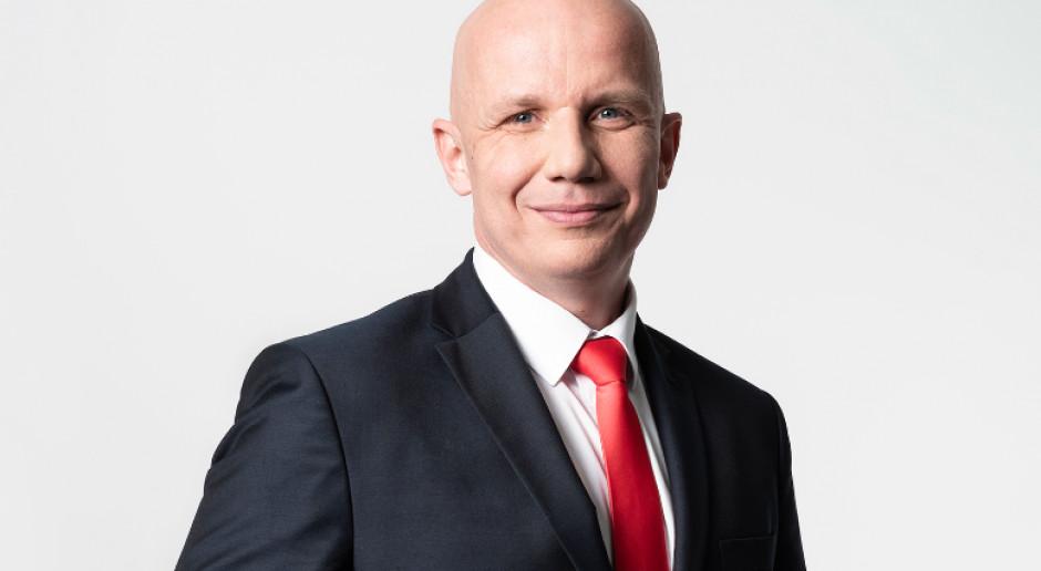 Nowy dyrektor ds. zarządzania nieruchomościami w Globalworth Poland
