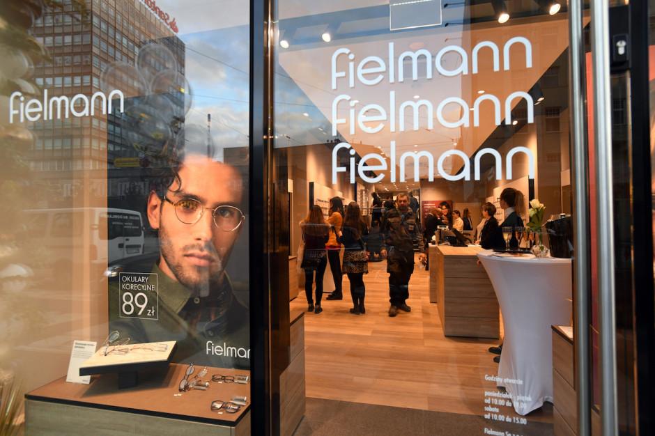 Fielmann otwiera salon w Poznaniu. Docelowo sieć ma objąć 50 lokalizacji w Polsce