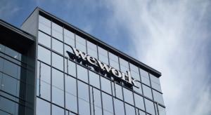 WeWork szuka nowego sternika