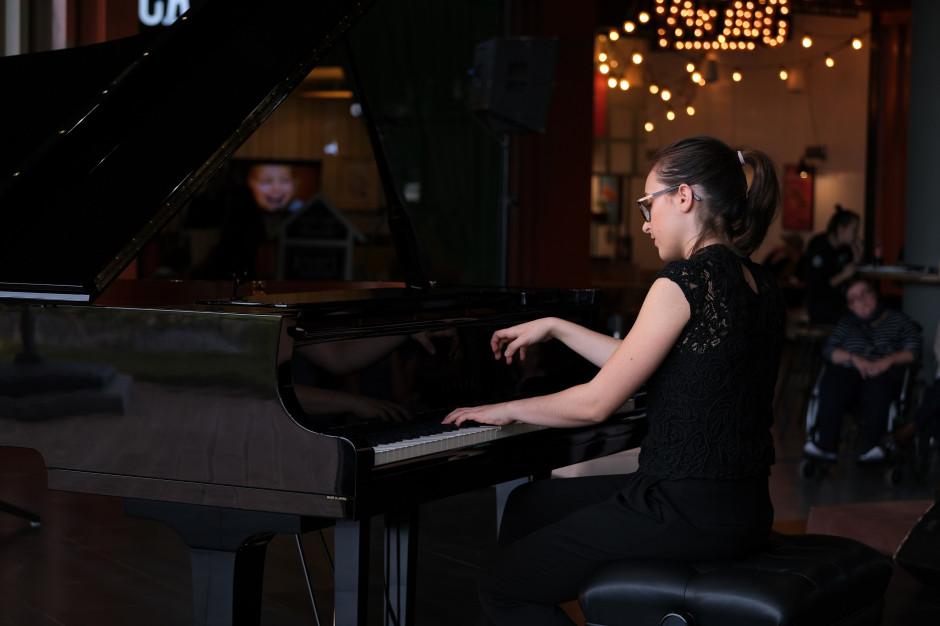 Chopin na Młocinach