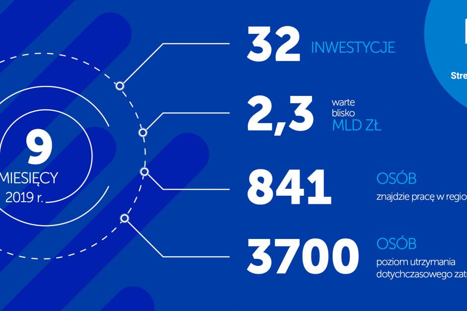 Pierwsza w Europie i druga na świecie. Katowicka SSE na szczycie rankingu FDI Business Financial Times