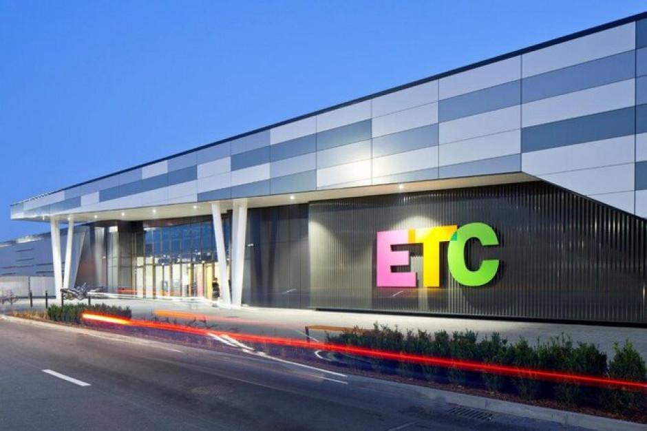 Ekskluzywna marka powraca do ETC Swarzędz w nowej odsłonie