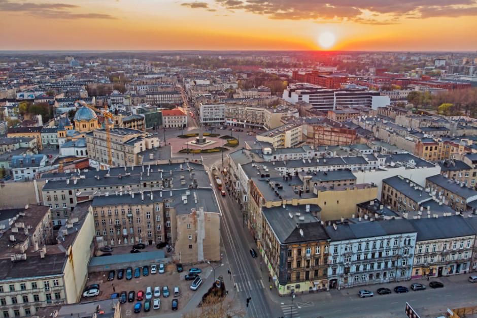 Łódź buduje mimo pandemii. W rewitalizowanych nieruchomościach 80 lokali dla firm