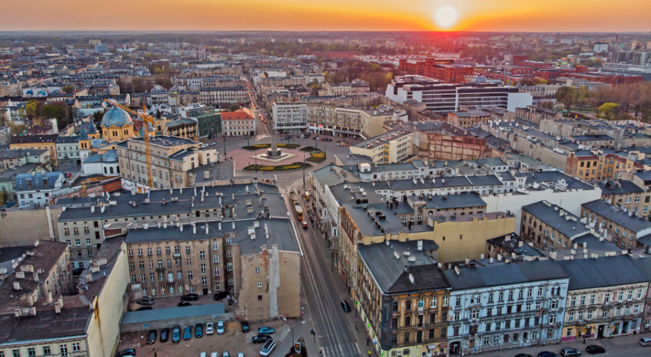 Zakaz organizowania wycieczek i imprez szkolnych w Łodzi