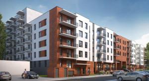 Ruszyła budowa i sprzedaż mieszkań przy Sowińskiego 78 w Szczecinie