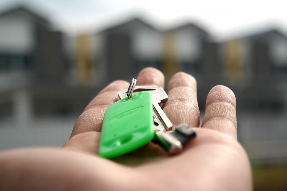 Włocławek rozpoczyna nabór wniosków o tanie mieszkania na wynajem