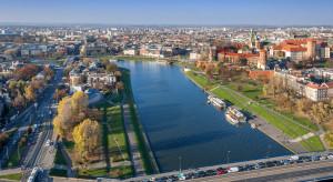 Do końca 2019 roku Kraków zyska ponad 110 tys. mkw. nowej powierzchni biurowej